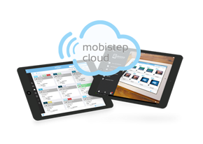 Mobistep Cloud